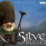 Buy Silver Bullet only at Bored Game Company.