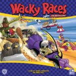 Buy Wacky Races: The Board Game only at Bored Game Company.
