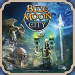 Buy Blue Moon City only at Bored Game Company.
