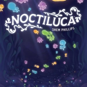 Buy Noctiluca only at Bored Game Company.