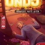 Buy UNDO: Cherry Blossom Festival only at Bored Game Company.