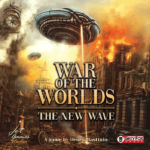 Buy War of the Worlds: The New Wave only at Bored Game Company.