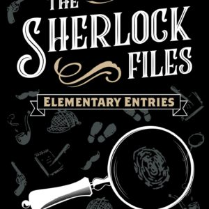 Buy The Sherlock Files: Elementary Entries only at Bored Game Company.