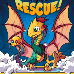 Buy Monster Baby Rescue! only at Bored Game Company.