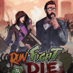 Buy Run Fight or Die: Reloaded – 5-6 Player Expansion only at Bored Game Company.
