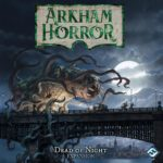 Buy Arkham Horror (Third Edition): Dead of Night only at Bored Game Company.