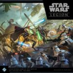 Buy Star Wars: Legion – Clone Wars Core Set only at Bored Game Company.