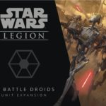 Buy Star Wars: Legion – B1 Battle Droids Unit Expansion only at Bored Game Company.