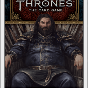 Buy A Game of Thrones: The Card Game (Second Edition) – Long May He Reign only at Bored Game Company.