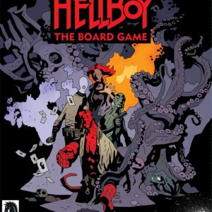 Buy Hellboy: The Board Game only at Bored Game Company.