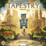 Buy Tapestry only at Bored Game Company.