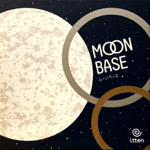 Buy Moon Base only at Bored Game Company.