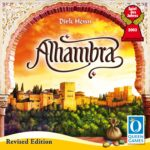 Buy Alhambra only at Bored Game Company.