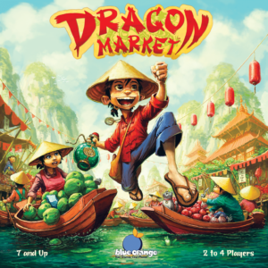 Buy Dragon Market only at Bored Game Company.