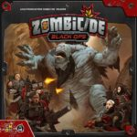 Buy Zombicide: Invader – Black Ops only at Bored Game Company.