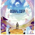 Buy Space Gate Odyssey only at Bored Game Company.