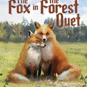 Buy The Fox in the Forest Duet only at Bored Game Company.