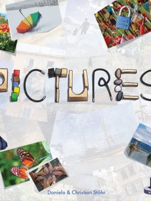 Buy Pictures only at Bored Game Company.