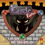 Buy Castle Panic only at Bored Game Company.
