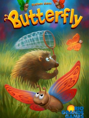 Buy Butterfly only at Bored Game Company.