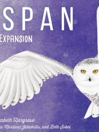 Buy Wingspan: European Expansion only at Bored Game Company.