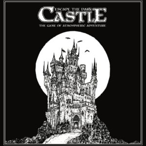 Buy Escape the Dark Castle only at Bored Game Company.