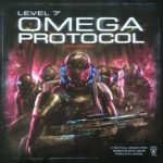 Buy Level 7 [Omega Protocol] only at Bored Game Company.