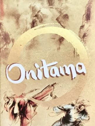 Buy Onitama only at Bored Game Company.