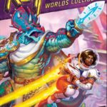 Buy KeyForge: Worlds Collide – Archon Deck only at Bored Game Company.