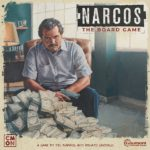 Buy Narcos: The Board Game only at Bored Game Company.