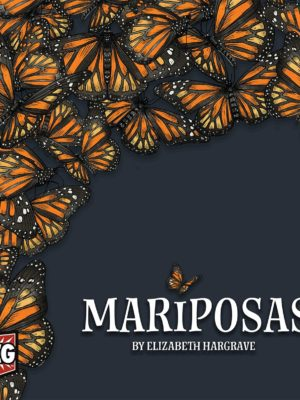 Buy Mariposas only at Bored Game Company.