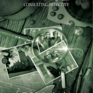 Buy Sherlock Holmes Consulting Detective: The Baker Street Irregulars only at Bored Game Company.