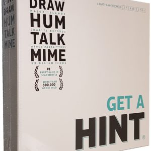 Buy HINT only at Bored Game Company.