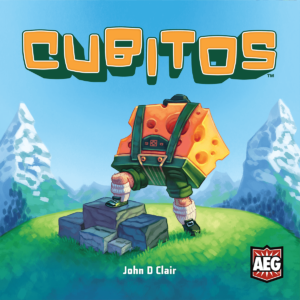 Buy Cubitos only at Bored Game Company.