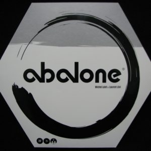 Buy Abalone Classic only at Bored Game Company.