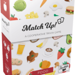 Buy Match Up! Food only at Bored Game Company.