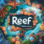 Buy Reef only at Bored Game Company.
