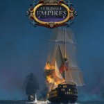 Buy Struggle of Empires only at Bored Game Company.