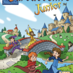 Buy Carcassonne Junior only at Bored Game Company.