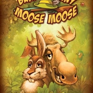 Buy Bunny Bunny Moose Moose only at Bored Game Company.