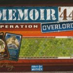 Buy Memoir '44: Operation Overlord only at Bored Game Company.