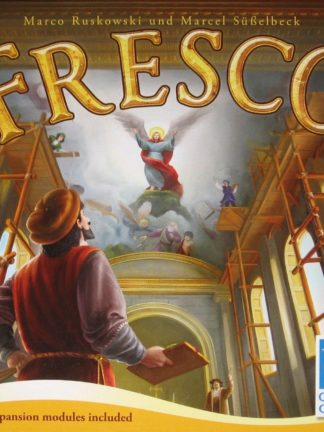 Buy Fresco only at Bored Game Company.