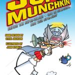 Buy Super Munchkin only at Bored Game Company.