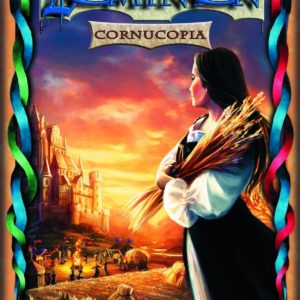 Buy Dominion: Cornucopia only at Bored Game Company.