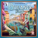 Buy Burano only at Bored Game Company.