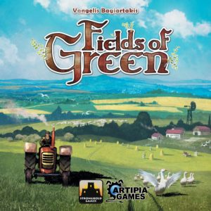 Buy Fields of Green only at Bored Game Company.