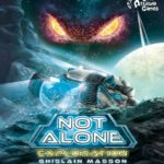 Buy Not Alone: Exploration only at Bored Game Company.