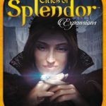 Buy Splendor: Cities of Splendor only at Bored Game Company.