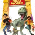 Buy Welcome to Dino World only at Bored Game Company.