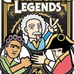 Buy Conflicting Legends (Second Edition) only at Bored Game Company.
